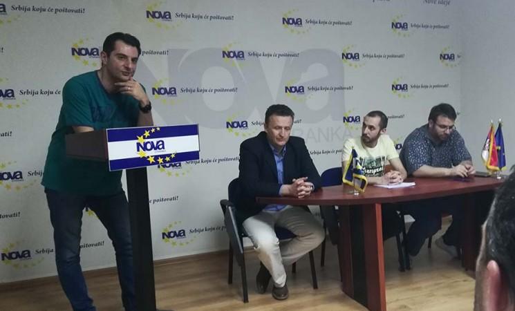 Izabran novi sastav Opštinskog odbora Rakovica