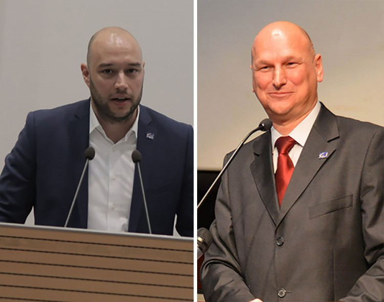 Stanković i Vujić podneli ostavke