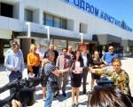 Opozicija u Nišu: Udruženo protiv otimanja aerodroma i štetočinskog režima