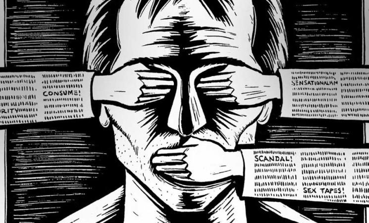 Zaustavite napade na slobodne medije