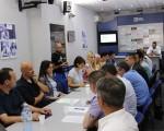 Opozicija pozvala Vučića da dođe sutra na sednicu niške Skupštine
