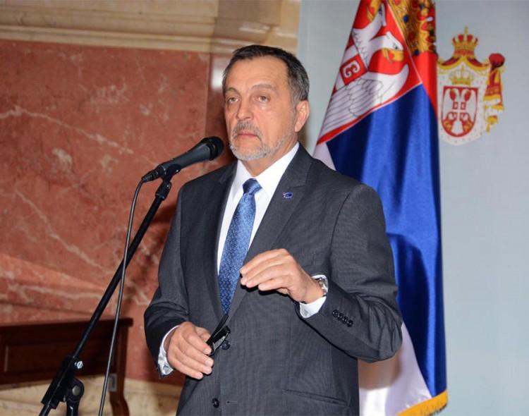 Živković: Dogovor stranačke i građanske opozicije o izlasku na izbore važniji od stava Zapada
