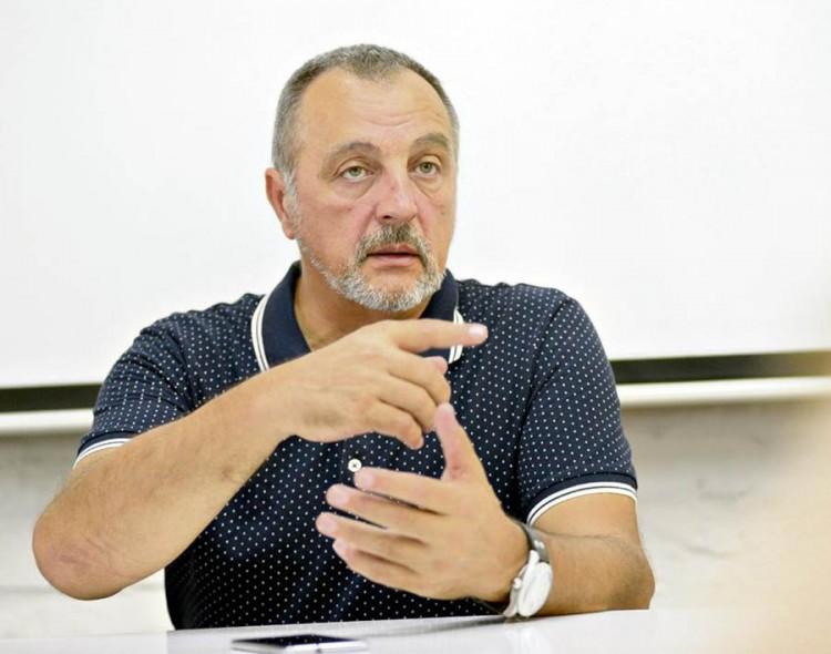 Živković: Opozicija da sedne za sto, a ne da se svađa preko medija