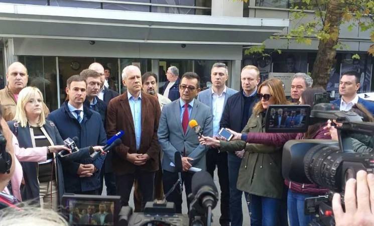 Opozicija zajedno da se izbori za RTS kao javni, a ne partijski servis