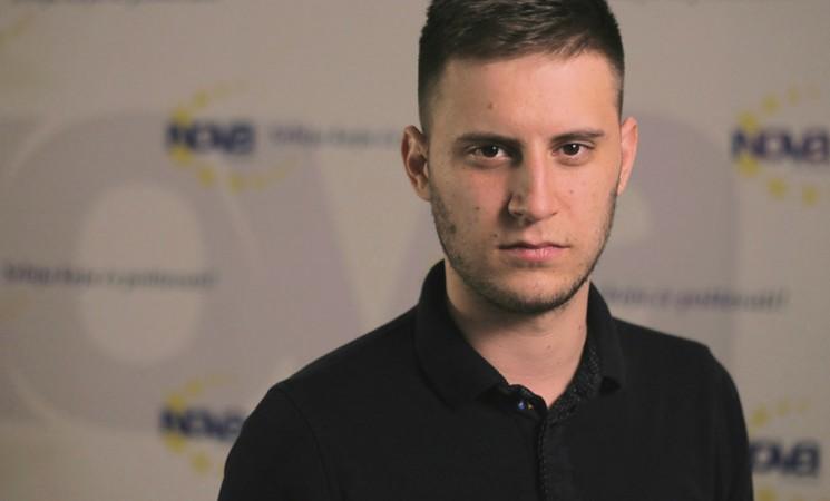 """Eleković za NOVI blog: Korupcija u """"Malom"""""""
