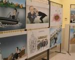 Zabrana izložbe Petričića i Coraxa slika karikature demokratije u kojoj živimo