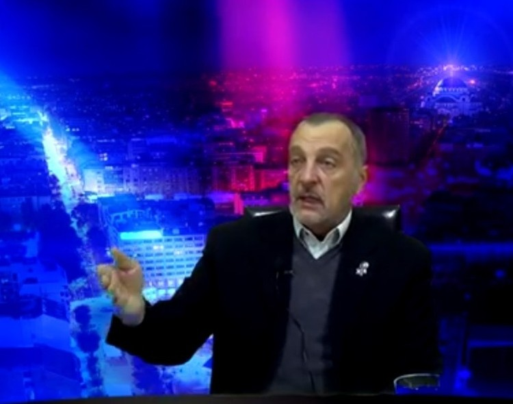 Živković u emisiji Autoritet: Vučićeva vlast zasnovana na politici laži