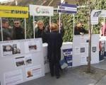 Izložba laži na Trgu Soje Jovanović: Vesiću, šta je sa obećanom rekonstrukcijom Kalenić pijace