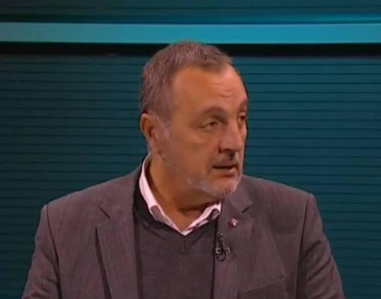 """Živković u emisiji """"Razotkrivanje"""" na TV Naša: Ulicu i politiku ne treba odvajati"""