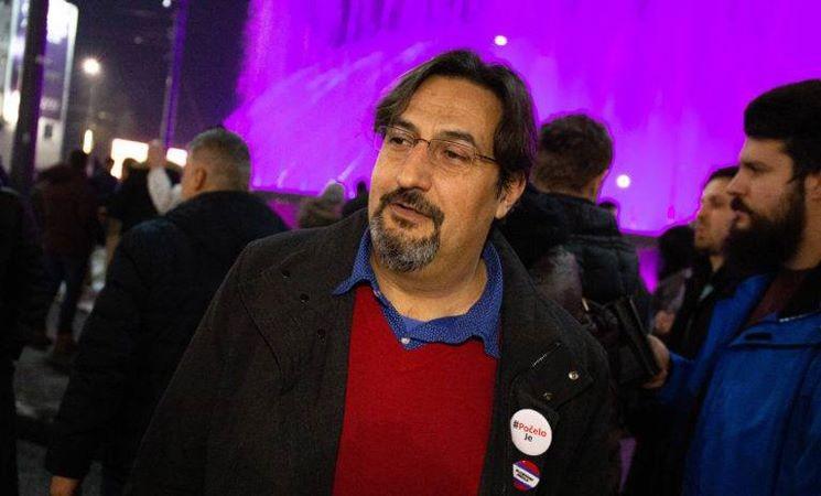 Movsesijan za Talas: Na protestu su učestvovali pristojni Beograđani
