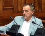 Živković u Parlamentu: Suficit budžeta fascinira samo ekonomske neznalice