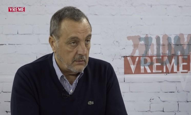 """Živković u emisiji """"Zumiranje"""" o protestima u Beogradu: Građani jasno pokazali da im je svega dosta"""