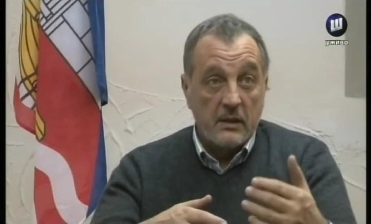 Živković za TV Šabac: Nijedna kriminalna vlast ne može da nam uskrati istinu
