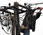 Kotež danima bez struje, nadležne nije briga
