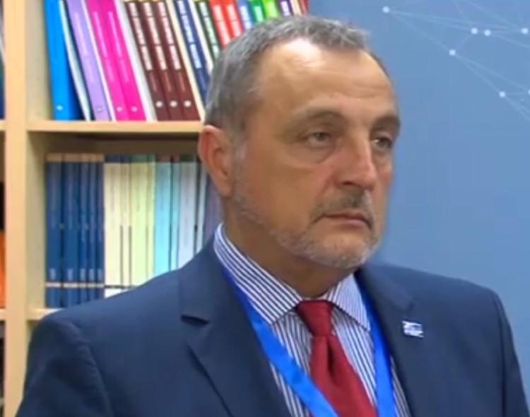 Živković za Dnevnik sarajevske TV1: Po uzoru na EU osigurati mir i saradnju u regionu