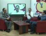 Živković odlučno poručio Vučiću: Kad nas se skupi 100.000, nećemo te ni pitati ništa
