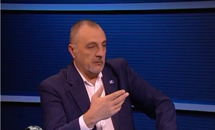 Živković za TV Naša: Aktivna borba protiv režima bolja je od bojkota