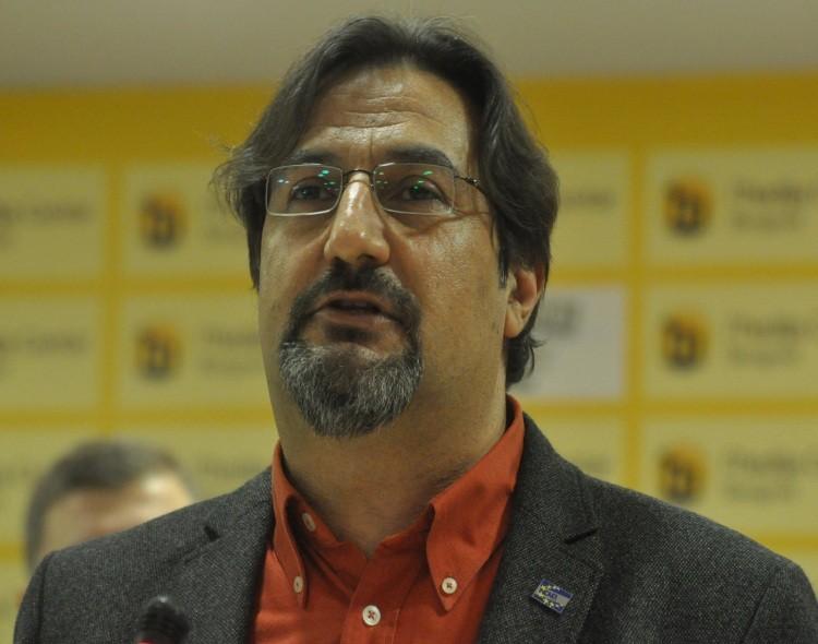 Movsesijan za Talas: Građani na protestima naterali opoziciju da razgovara
