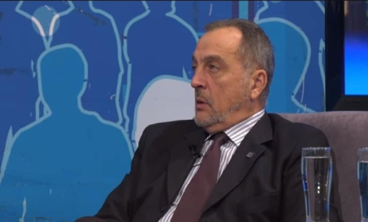 Živković za KTV: Građani na izborima odlučuju o svojoj, a ne sudbini političara