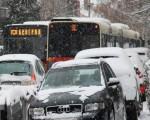 Beograd u kolapsu usred praznika