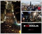 Srbija se budi! Svi na proteste, do konačne pobede!
