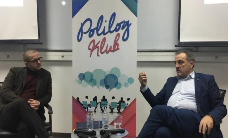 Živković u Tuzli: Harmonija na Balkanu je naša obaveza zarad budućih generacija
