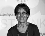 In memoriam: Ljiljana Benać Šantić