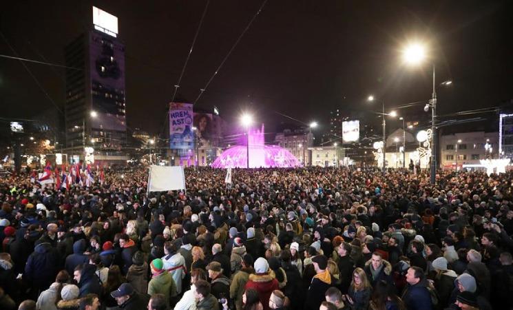Vreme je za dogovor onih koji žele dobro Srbiji