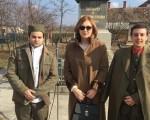 Petrovićeva na Sretenje: Dužnost nam je da se izborimo za Srbiju na pravom putu