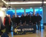 Formiran novi Gradski odbor NOVE Leskovac: Za predsednika izabran Zoran Janković