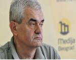 Osuda pretnji Janjiću - ako policija ne reši do sutra, građani će na ulici prekosutra!