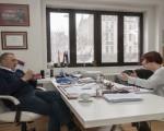 """Živković za Istinomer: Kampanja """"Budućnost Srbije"""" znak Vučićeve političke slabosti"""