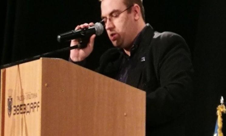 Vanredna Izborna konferencija NOVE Zvezdara: Za predsednika izabran Ivan Bobeta