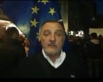 Živković za Talas: Organizatori protesta i političari da za 7 dana postignu dogovor