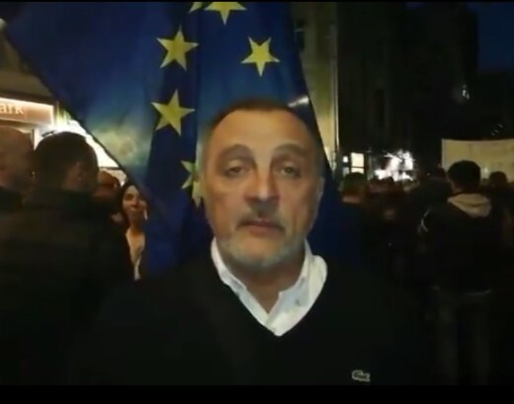 Živković za dnevnik Federalne televizije