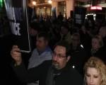 Movsesijan: Građanska neposlušnost bi trebalo da bude naredni korak u protestima