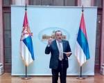 Živković ponovio predloge zakona protiv kojih glasa većina vođena Pavlovljevim efektom
