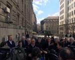 Živković za Radio Slobodna Evropa: Vučić za EU? To je licemerje najvišeg nivoa
