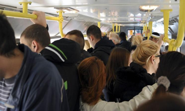 Gradska vlast prvo da obezbedi kvalitetan javni prevoz, pa onda da ga naplaćuje