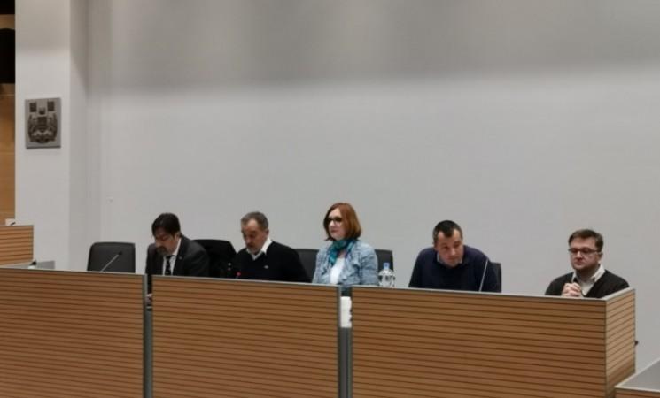 Delegati iz cele Srbije na trinaestoj redovnoj Konferenciji NOVE