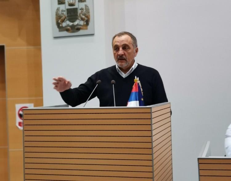 Živković na Konferenciji NOVE: Dan nakon promene vlasti menjamo sistem!