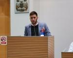 Eleković na Konferenciji NOVE: Izložićemo probleme našeg društva i članicama EU