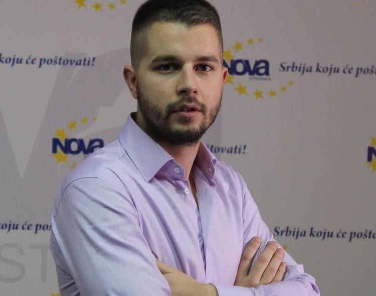 Potpredsednik Foruma mladih Milivojević na debati o važnoj ulozi žena u politici