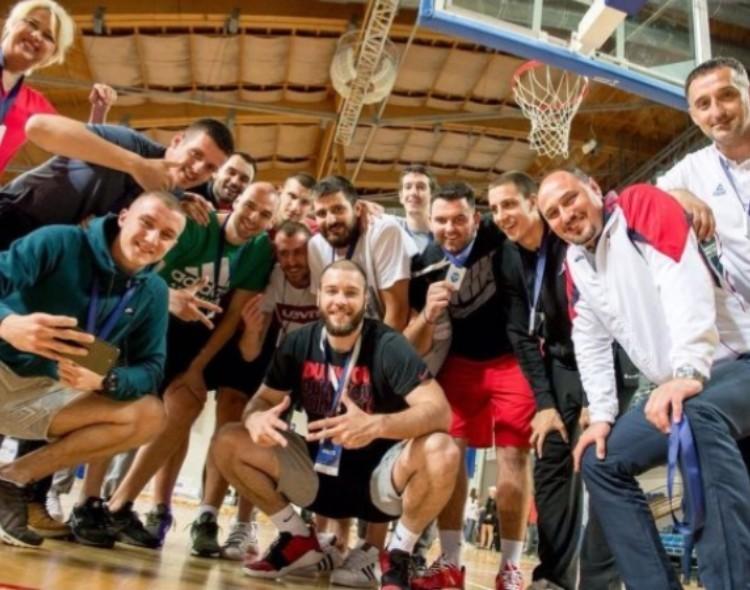 Hitna reakcija nadležnih za pomoć Univerzitetskoj košarkaškoj ekipi iz Niša