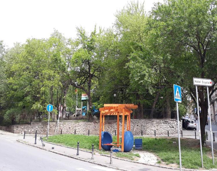 NOVA Vračar zahteva detaljan plan uređenja trga na uglu Nebojšine i Braničevske