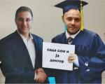 NOVA akcijom dodele lažnih diploma ukazala na problem odliva mladih