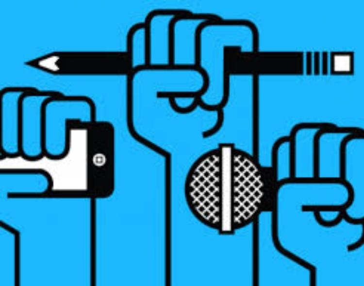 Zajedno na protest protiv medijske okupacije Srbije