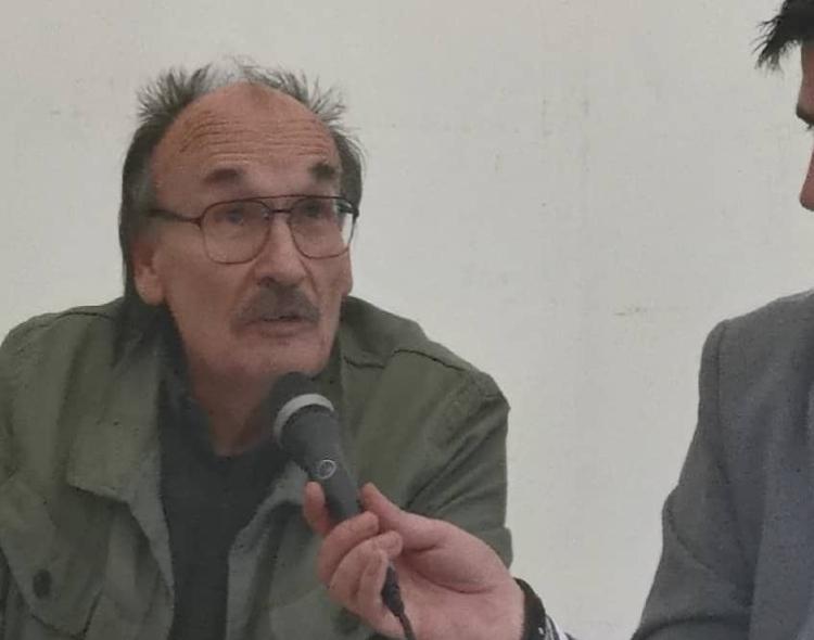 Petričić: U Slobodnu zonu dolazim iz sopstvene savesti i obaveze