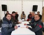 Nova stranka uspešno okončala celodnevno dežurstvo u Slobodnoj zoni