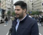 Nakić za TV Šabac: Slobodna zona malo parče Srbije otvoreno za sve njene građane